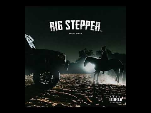 Roddy Ricch - Big Stepper [Instrumental]TypeBeat