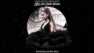 Ariana Grande   Breathin (BBC Live Studio Version BACKTRACK)