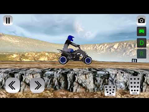 Offroad Bike Jeep Transformation (Android Mobile Games)