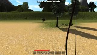 Создание игры Survival (Unity3D 4.6)