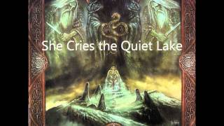 She cries the quiet lake (Vocal Cover)
