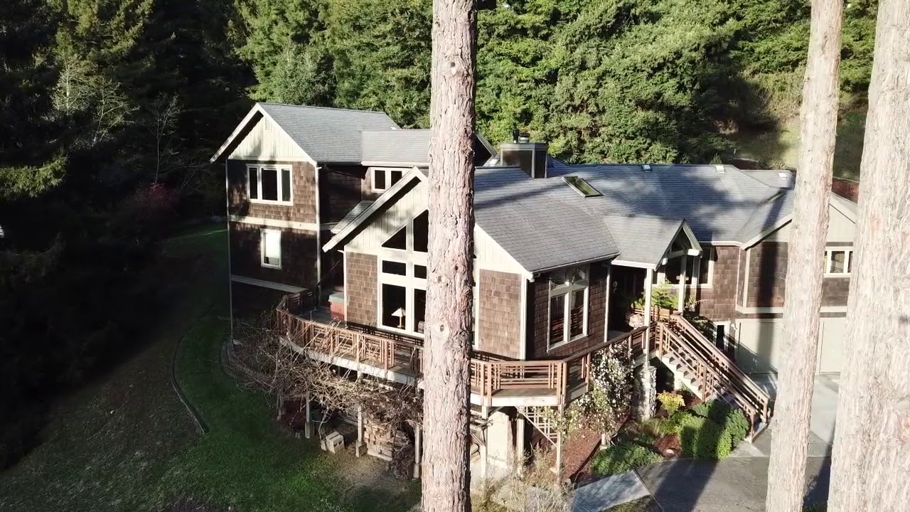 House for Sale in Redwoods California