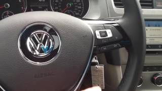 VW Android Auto, Part Two:  Features And Functions