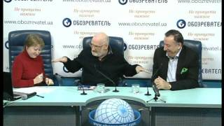 Украинцев заразят бациллой культурности
