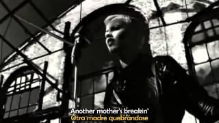 The Cranberries - Zombie (lyrics y traducción)