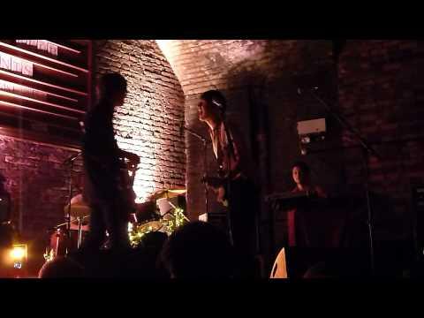 Palma Violets - Tom The Drum