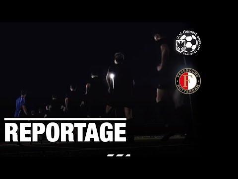 Feyenoord bekert verder na 0-4 overwinning op Gemert