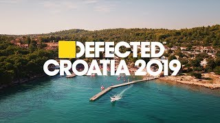 Defected Croatia 2020