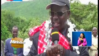Professor John Lunyangapuo afukuza mapepo | MIRINDIMO