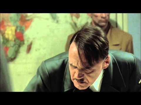 Hitler giận vì Bụi Đời Chợ Lớn bị cấm chiếu.
