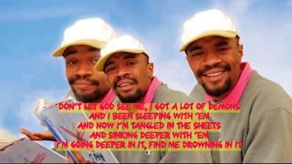 BLEACH   Brockhampton Lyrics
