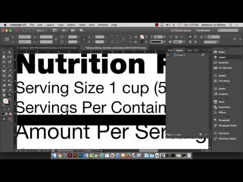 mp4 Nutrition Facts Label Psd, download Nutrition Facts Label Psd video klip Nutrition Facts Label Psd