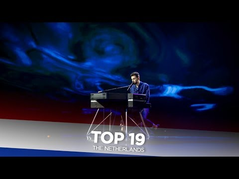 The Netherlands in Eurovision - My Top 19 (2000-2019)