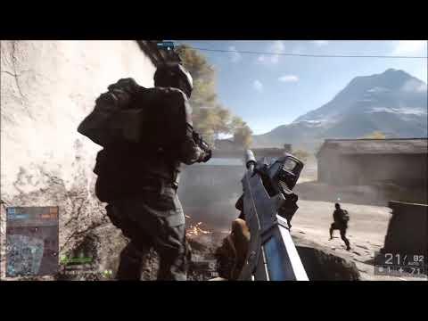 Battlefield 4  Multiplayer Team Deathmatch Gameplay 27