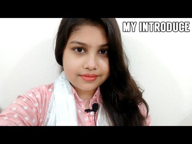 আমার কথা | বাংলাদেশী ব্লগার ফারজানা | My Introduce | Bangladeshi Blogger Farjana