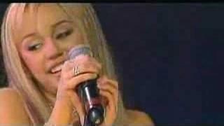 I Learned From You-Hannah Montana