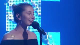 Marie Bothmer   Fieber  Live   Primiere Im BR ( Bayerischen Rundfunk )