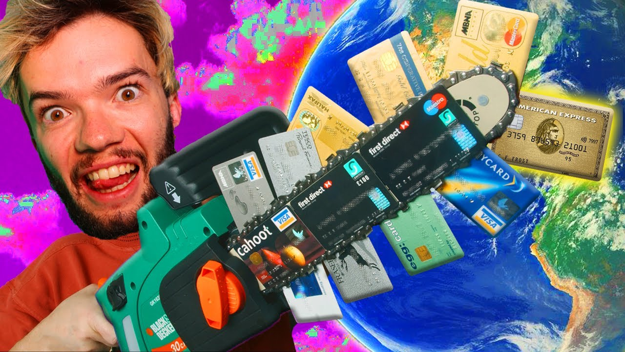How Credit Controls Your World thumbnail