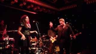 Johnny Reid - Feelin Alright - Live @ Voodoo Rooms, Edinburgh 2013