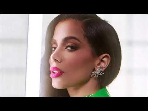 Anitta mobiliza campanha contra Jair Bolsonaro