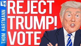 Will Americans Reject Trump & Embrace Democracy?