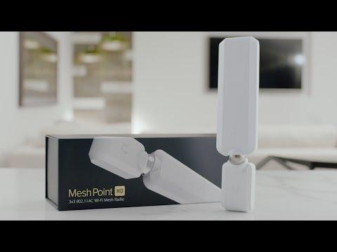 AmpliFi MeshPoint HD