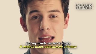 Shawn Mendes   Nervous (TraduçãoLegendado) Official Music Video