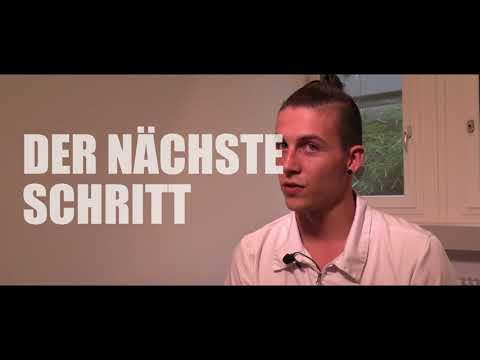 Interview dipl. Pflegefachmann Luca Erni