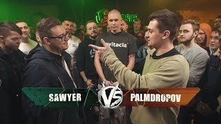 VERSUS: FRESH BLOOD 4 (Sawyer VS Palmdropov) Этап 6