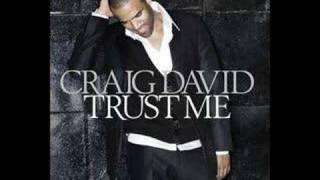 Craig David - Hot Stuff