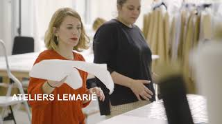 Watch The Chanel Resort 2018 - 2019 Show In Video