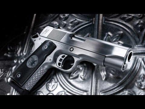 Nighthawk Custom: One Gun, One Gunsmith