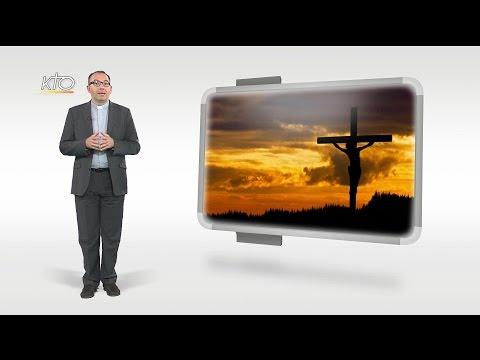 Croix et bannières publicitaires