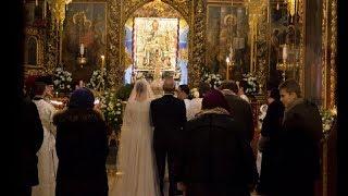 Церемония прошла тайно от всех: Высоцкая и Кончаловский обвенчались спустя 20 лет супружеской жизни