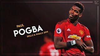 Paul Pogba 2019 ▬ The King ● Skills Show, Tricks & Goals | HD