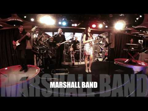 Cruise Ship Party Band