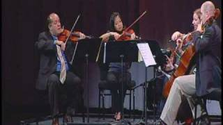 Speak, O Lord - McLean Bible Church String Quartet - Ben Roundtree