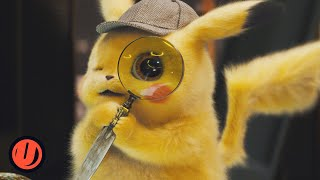 Detective Pikachu - 95 Pokemon In The New Movie & Best Easter Eggs
