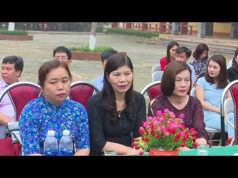 Chương trình ngoại khóa giáo dục kỹ năng sống chuyên đề: Vượt Qua Chính Mính