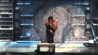 06. Rammstein   Morgenstern Live At Bercy, Paris 2005