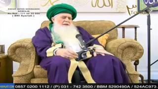 Syaikh Hisyam Kabbani - Dzikir & Tahlil