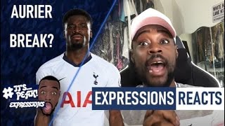 AURIER BREAK ISOLATION, DELE HOME INVASION, FRASER TO SPURS, VERTONGHEN?| EXPRESSIONS NEWS AND SAUCE