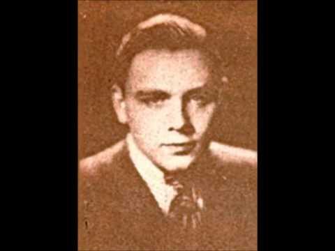 Albert Harris  Jedna droga Одной дорогой  1944