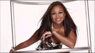 Chanté Moore ‎– The Best Of Chanté Moore