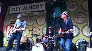 """Crying,Waiting,Hoping"" Marshall Crenshaw @ The City Winery NYC 8-14-2012"
