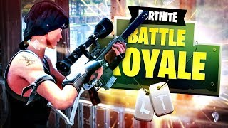 HOW TO WIN FORTNITE BATTLE ROYALE!
