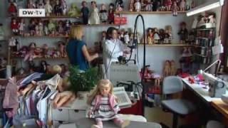 in der Heimat der berühmten Käthe Kruse Puppe | euromaxx
