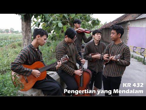 Pengertian yang Mendalam - ASAF Music Group (Keroncong Version)
