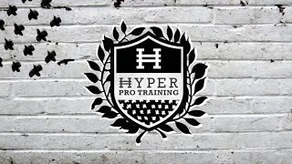 Hyper Pro Training 2 (Teens)