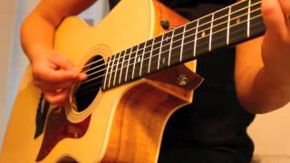 Time after time - Eva CASSIDY (Cover)